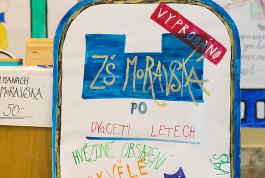 ZŠ Moravská